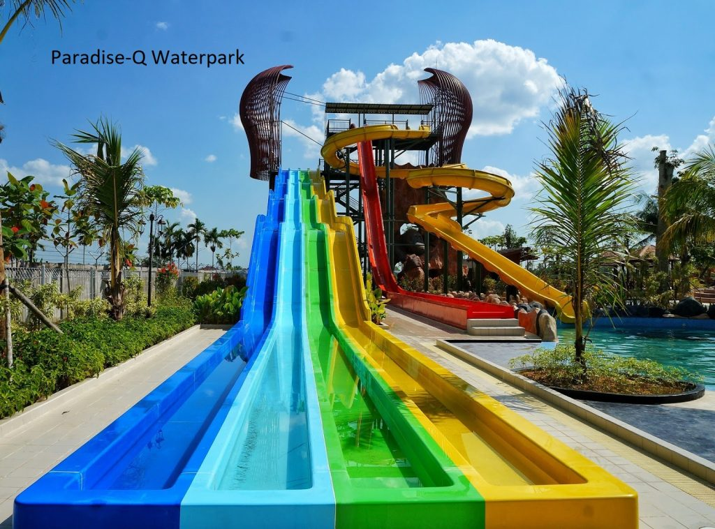 Paradise-Q Waterpark